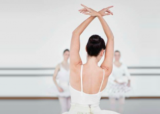 b0c4644017 Ballet Bahiano de Tênis - 41 anos de tradição em Ballet Clássico ...