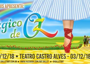 0000bc2263 Ballet. prev. next. Musical O Mágico de Oz - Nosso festival anual 2018