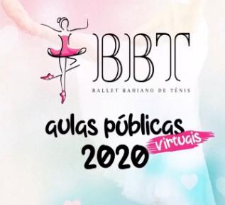 Vídeo: Aulas Públicas Virtuais BBT